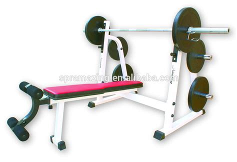 portable weight bench fitness machine ama 333 performance weight bench