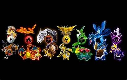 Pokemon Venusaur Gengar Charizard Gyarados Google Blastoise