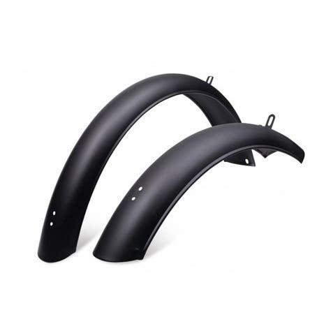 Fat Bike Fenders - Accessories