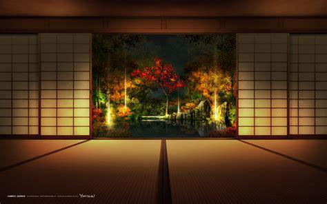 Kabekaminet [壁紙]日本の風景