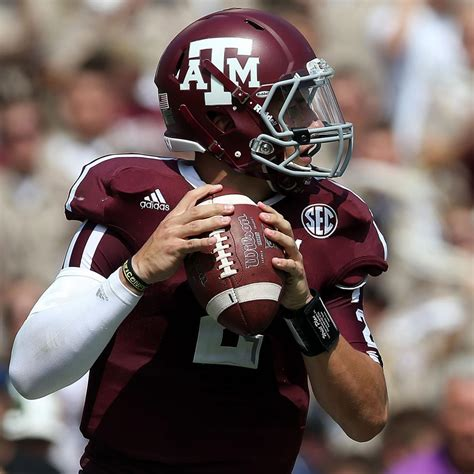 Texas A&M Football: 10 Things We Learned from the Aggies ...