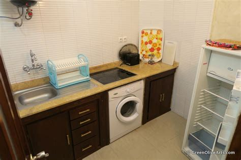 the green kitchen dar zawiya apartment picture gallery green olive arts 2715