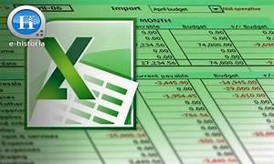 27 Planillas en Excel Para Realizar Distintos Tipos de Organizaciones E Historia