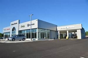 Steve Jones Chrysler Dodge Jeep Ram Car Dealership In