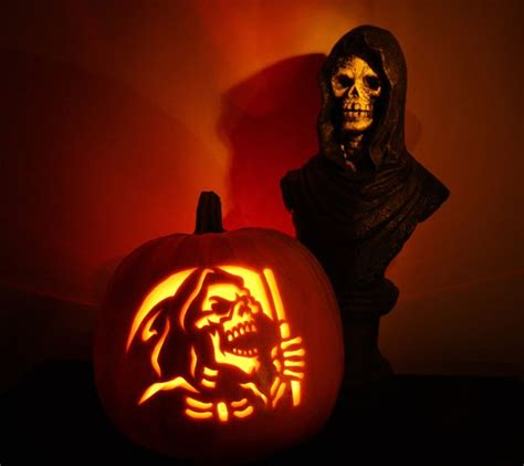 scary pumpkin carving 100 pumpkin carving ideas for