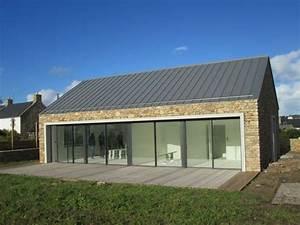Construction Maison En Pierre : construction maison en pierre maison en pierre ~ Melissatoandfro.com Idées de Décoration