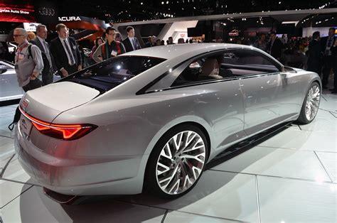 Audi Prologue Concept La 2014 Photo Gallery Autoblog