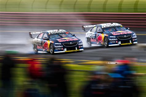 supercars   secure broadcast rights