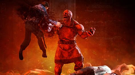 killing floor 2 incursion e3 2017 killing floor incursion arriver 224 su oculus rift