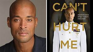 Book Review Can U2019t Hurt Me By David Goggins Challenges Wiring Diagram