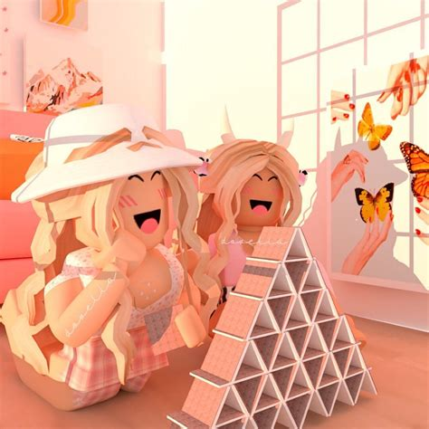 Roblox girls wallpapers posted by zoey mercado. Tumblr in 2020 | Roblox pictures, Roblox animation, Cute tumblr wallpaper