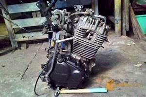 Mesin Segelondongan Honda Tiger Revo Depok