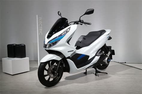 Honda Pcx Electric Wallpaper by Tokyo Motorcycle Show Photos Pictures Pics Wallpapers