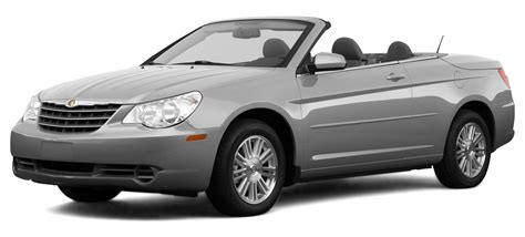 2000 Chrysler Sebring Convertible Parts by 2008 Chrysler Sebring Reviews Images And
