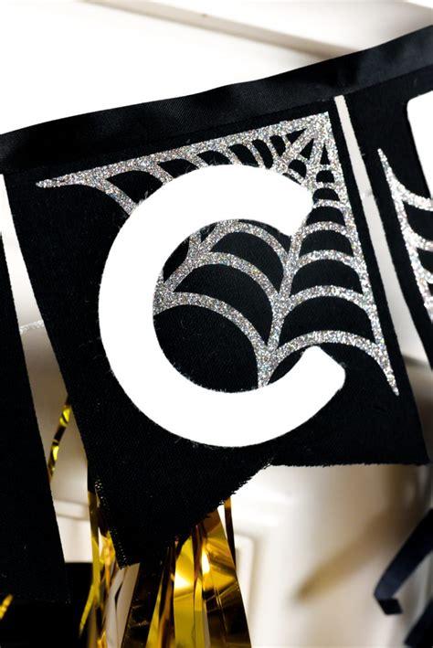 halloween hocus pocus banner svg cut files  cricut