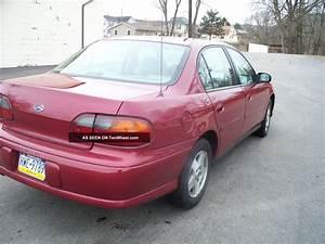 2004 Chevrolet Malibu Classic 101k