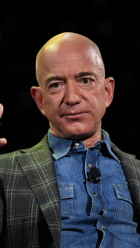 Jeff Bezos Ulysse Nardin : The Watches Of The World S Top ...