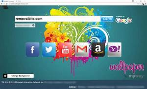 How to remove Home.wallpaper.myway.com browser hijacker ...