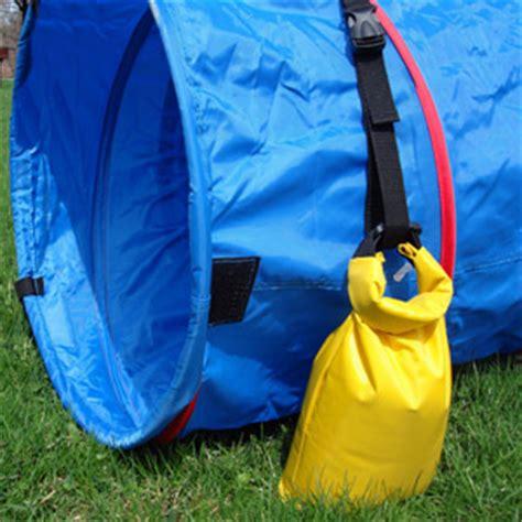 tunnel bags    sacks sandbags  obstacles