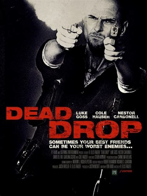 Drop Dead Luke by Dead Drop Dead Drop 2013 Cinemagia Ro