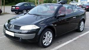 Megane 3 Cabriolet : renault megane ~ Accommodationitalianriviera.info Avis de Voitures
