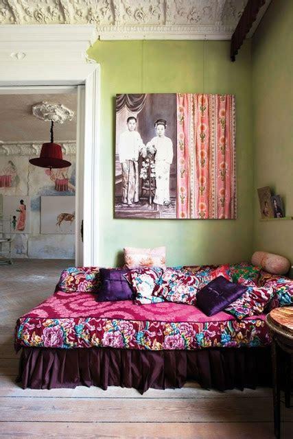 Wohnen Mit Mut Zum Stilmix  Sweet Home