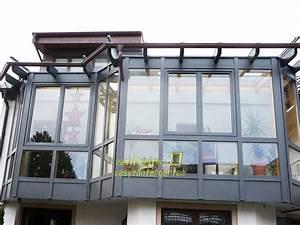 Aluprofile Wintergarten Selbstbau : selbstbau von wintergarten carport terassendach ~ Whattoseeinmadrid.com Haus und Dekorationen