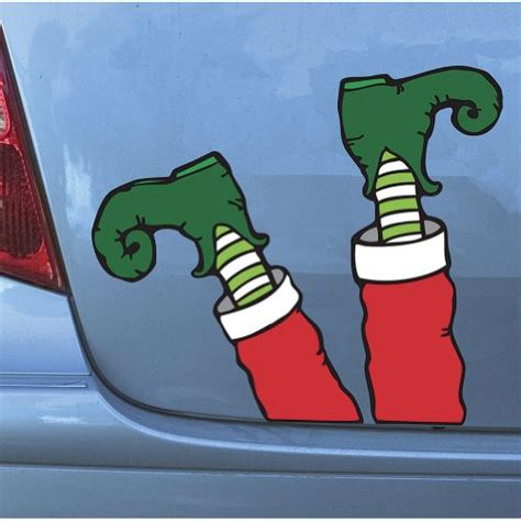 why you should buy christmas car decorations christmas