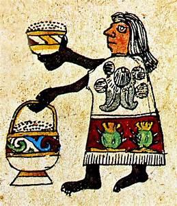 Ancient Aztec Women | www.pixshark.com - Images Galleries ...
