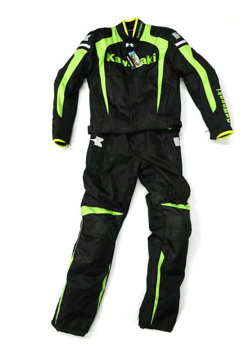 kawasaki riding jacket kawasaki clothing sets oxford jacket motorcycle jackets