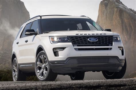 ford explorer images carwaw
