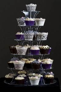 Wedding Cupcakes Tower http://www cake-decorating-corner