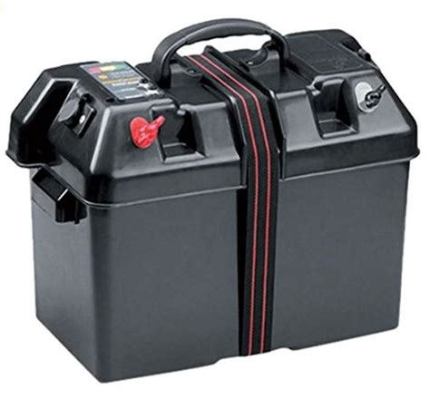 Small Boat Battery by Best Trolling Motor Battery Box Review For Small Boats