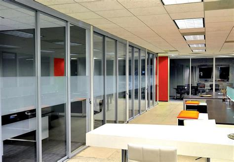 Office Space Dividers by Office Room Dividers Sliding Glass Room Dividers