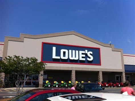 Photos For Lowe's Home Improvement Warehouse Stores