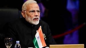 What's behind Narendra Modi's high popularity in India ...