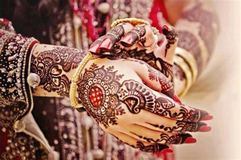Henna Tattoo  Uralte Kunst Zur Temporären Hautverzierung