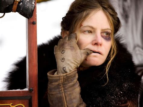 The Greenlight  The Hateful Eight Isn't Misogynistic It