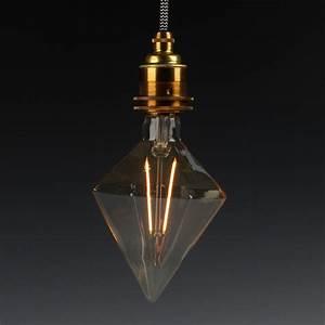 Deko Led Leuchtmittel : danlamp diamond e27 deko led leuchtmittel 1 radio k lsch hamburg ~ Markanthonyermac.com Haus und Dekorationen