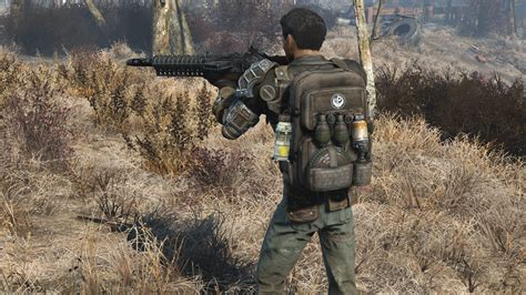 fallout mods creation club backpack military credits modular cost cc nexus fallout4 rrbw vis ae patch pages nexusmods