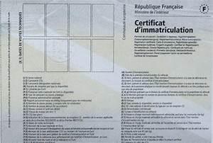 Document Pour Une Carte Grise : bient t une proc dure plus simple pour faire sa carte grise ~ Medecine-chirurgie-esthetiques.com Avis de Voitures