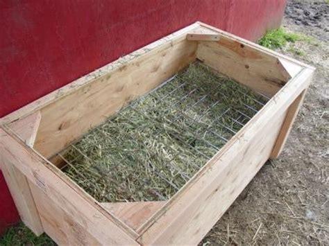 slow grazer slow hay feeder