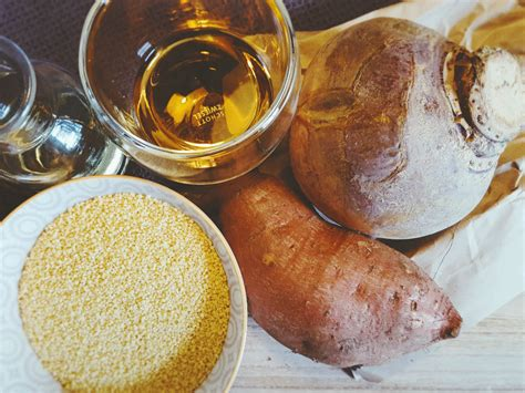 Steckrübesüßkartoffelcouscousbrei Babybrei