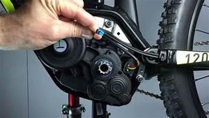 E Bike Batterie Bosch : lupine sl s installation bosch e bike english youtube ~ Jslefanu.com Haus und Dekorationen