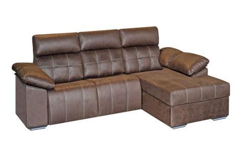 chaise longue relax sofas con chaise longue en el salon