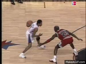 Allen Iverson GIFs - Find & Share on GIPHY