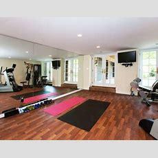 Fitnessraum Zuhause Einrichten : Eigenes Fitnessstudio Zu Hause ...