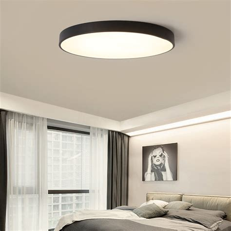 Led Lights Around Room Ceiling by Led Ceiling Light Fixture Home Bedroom Living