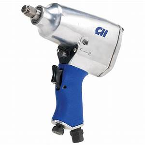 Campbell Hausfeld U00ae 1  2 U0026quot  Drive Impact Wrench