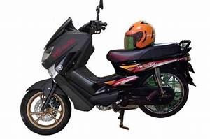 Modifikasi Motor  Modifikasi Kelistrikan Motor Honda Grand